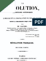 La Révolution (Tome 2)