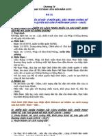 lịch sử lớp 12 -  Bài 21 - XÂY DỰNG CHỦ NGHĨA XÃ HỘI  Ở MIỀN BẮC, ĐẦU TRANH CHỐNG ĐẾ QUỐC MỸ VÀ CHÍNH QUYỀN SÀI GÒN Ở MIỀN NAM (1954 – 1965)