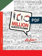 AirAsiaanual Report 2010