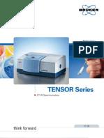 Tens or Series Brochure