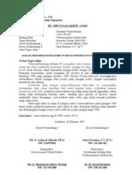 Proposal revisi ketiga
