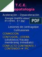 TCE (Tratamiento quirúrgico)