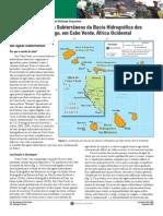Os Recursos Hídricos Subterrâneos da Bacia Hidrográfica dos Mosteiros_Cabo Verde