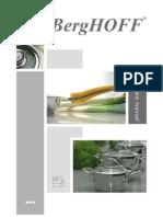 Cookware Manual