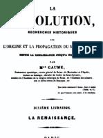La Révolution (Tome 10)
