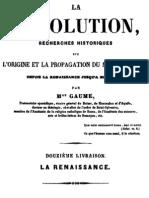 La Révolution (Tome 12)