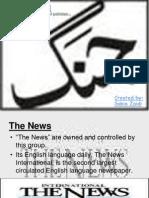 Daily Jang Ppt1