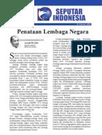 makalah_PENATAAN LEMBAGA