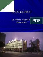 CASO CLINICO 2  carcinoide