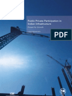 India Infrastructure PPP KPMG