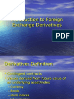 derivative-forex