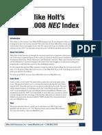 08_NEC_Index