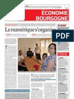 Article du Bien Public du 10 octobre 2011