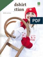 Spreadshirt Winterkollektion 2011/2012