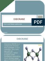 DIBORANE