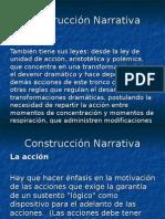 Construcción Narrativa 2