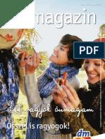 akciosujsag.hu - Drogerie Markt, 2011.09.29