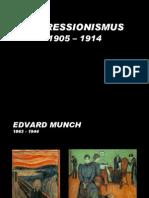 EXPRESSIONISMUS_Präsentation
