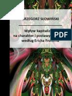 Grzegorz Słowiński