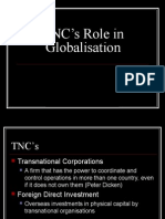 Tncs for Global is at Ion