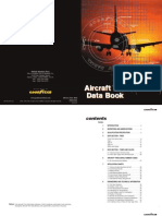 Goodyear Aircraft Tire Databook
