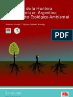 Expansión Frontera Agropecuaria 2010