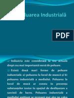 Poluarea Industrială
