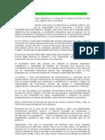 21 Inter Re Lac Ion Entre El Proceso Educativo y La Sociedad v02