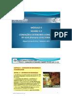 2_4 - Título II - Condições Exteriores Comuns do RT-SCIE MiguelSilva Set2011