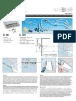 Jak zamontować oswietlenie IL100 IL110