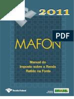 Mafon2011