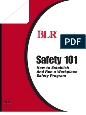 Workplace Safety Management | Occupational Safety And Health