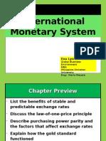 International Monetary Market (Global Business)