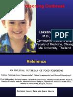 Food Poisoning Outbreak_LThaikruea
