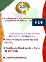 Apresentacao MINISTERIO PUBLICO 1 Gespublica