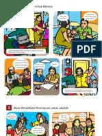Komik We Can Indonesia