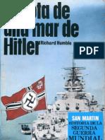 Armas Libro nº 7 - La flota de alta mar de Hilter