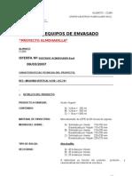2007 06 15 Oferta N BUDTRI2K7-ACMAVOL860V Rev_0 x VE250 x Alimatic - 090307