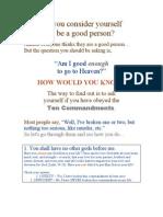 good test pdf