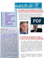 n°5-Panorama 2.0 IE octobre 2011