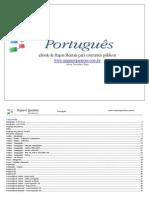 eBook Portugues