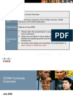 CCNA Curricula Overview-07Jul09