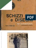 Piet Schoenmakers                 tekeningen en grafiek