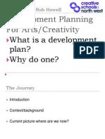 Development Plan PPT Formatted