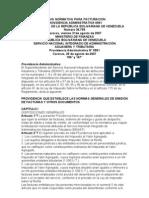 Nueva Normativa Para Facturacion Providencia 591