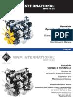 Mwm -2.8 - Sprint