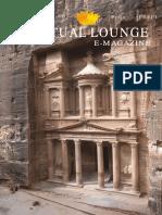 Spiritual Lounge E-Magazine October 2011