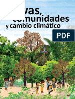 Selvas, comunidades y cambio climático