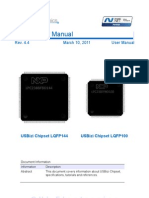 USBizi User Manual