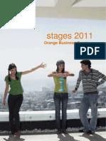 Orange Stage 2011